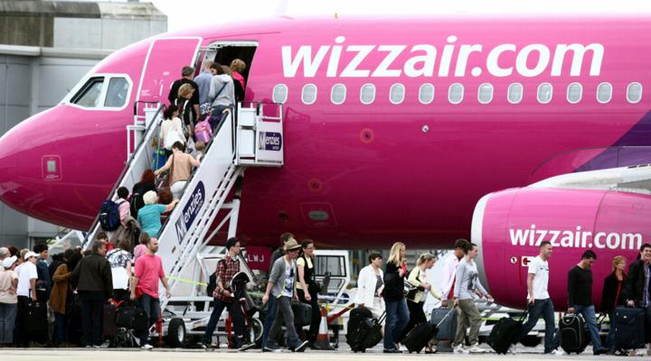 авиакомпания Wizz Air отчиталась о полученной прибыли