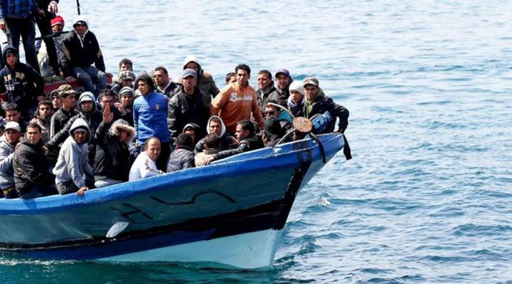 чеські лідери прокоментували нову пропозицію про зміну політики ЄС в сфері притулку для мігрантів