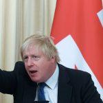 Джонсон не допустит проведение в Шотландии референдума о независимости