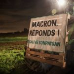 89 процентов французов считают, что их страна переживает социальный кризис