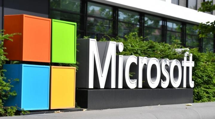 компанія Microsoft в Японії провела експеримент