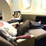 Найбільший лоукостер вимагає скасувати бізнес-клас у всіх літаках світу