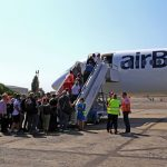 Авіакомпанія airBaltic проводить великий розпродаж квитків