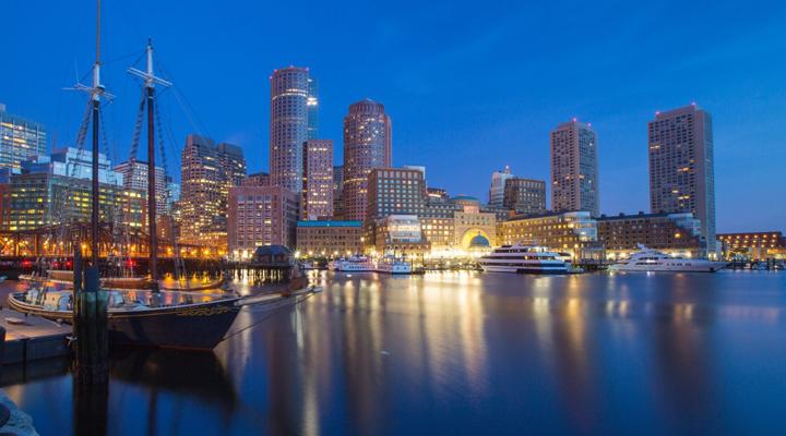 Массачусетс - найкращий для життя штат