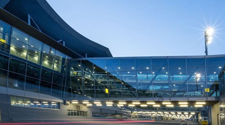 міжнародний аеропорт «Бориспіль» посів друге місце за динамікою збільшення пасажиропотоку
