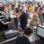 Пасажиропотік харківського аеропорту рекордно виріс