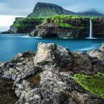 На Фарерських островах вже тепер активно готуються до весняного суботника
