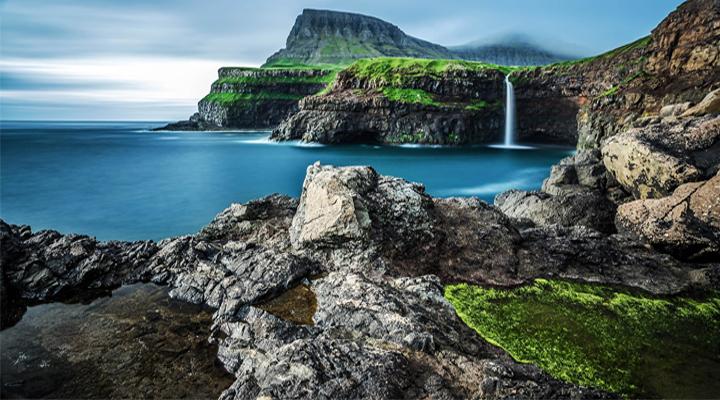 на Фарерских островах снова будет генеральная уборка