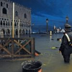 Катастрофічна повінь у Венеції. Такої не було більше 50 років