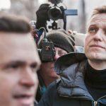 Міністерство юстиції Росії перевіряє фонд опозиціонера. Йдеться про іноземні гранти