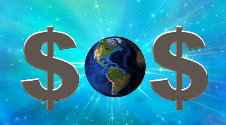 неутешительные прогнозы относительно мирового финансового кризиса