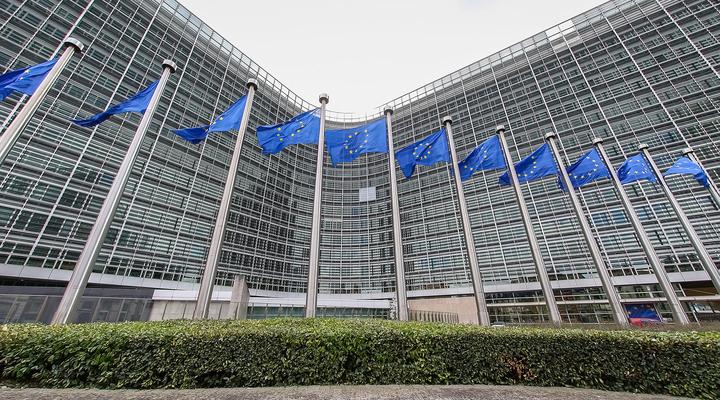 визначено склад Єврокомісії