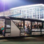 Львівський аеропорт обслужив 2 мільйони пасажирів