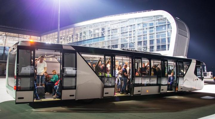 пасажиропотік міжнародного аеропорту «Львів» перевищив 2 мільйони осіб