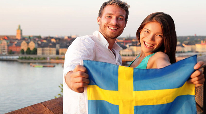 отримання громадянства в Швеції