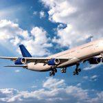 Кожен десятий українець купував в цьому році квиток на літак