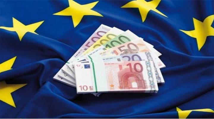 Правительство Европейского Союза приняло бюджет на 2020 год