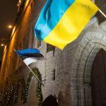 Эстонцы не получат бесплатные визы в Украину