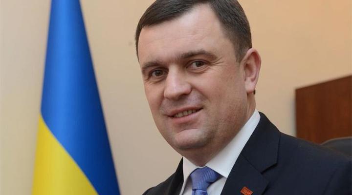 , голова Рахункової палати Валерій Пацкан за аудит