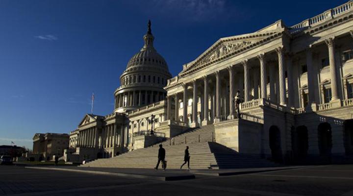 прийнятий Сенатом США законопроект, дозволить ввести санкції проти чиновників з Китаю і Гонконгу