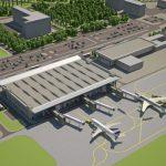 В Днепре появится современный аэропорт: озвучены детали