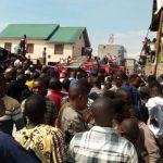 У Конго розбився пасажирський літак. Багато жертв
