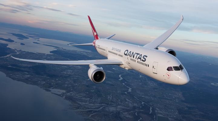 найтриваліший безпосадочний рейс з Лондона до Сіднея