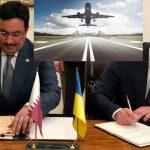 Україна налагодила спрощене авіасполучення із ще однією країною світу