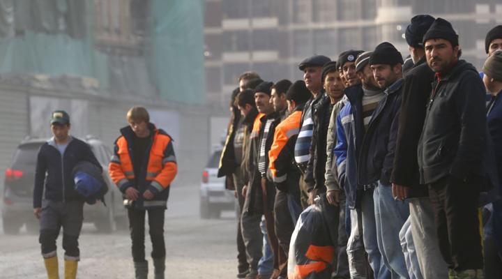 трудові мігранти в Угорщині
