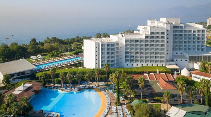 Туреччина вводить готельний податок