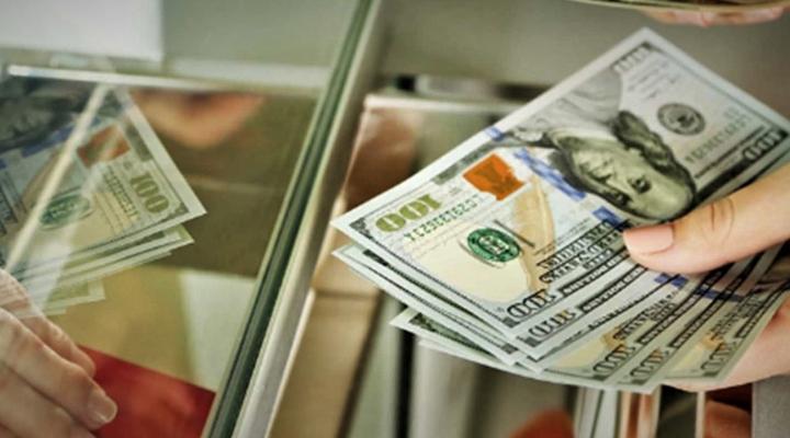 увеличился объем денежных переводов из-за границы