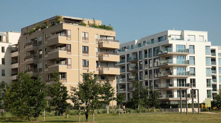 в Берліні заборонять підвищувати ціну за оренду житла