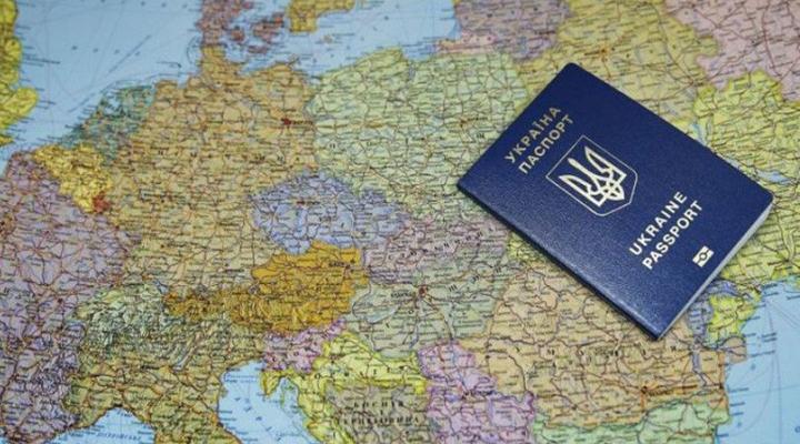 в Индексе гражданства Украина сделала самый большой рывок
