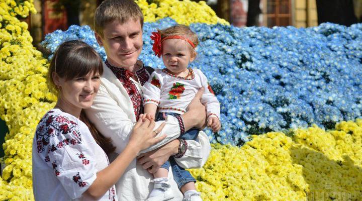 в Україні майже 60% населення побоюються майбутнього