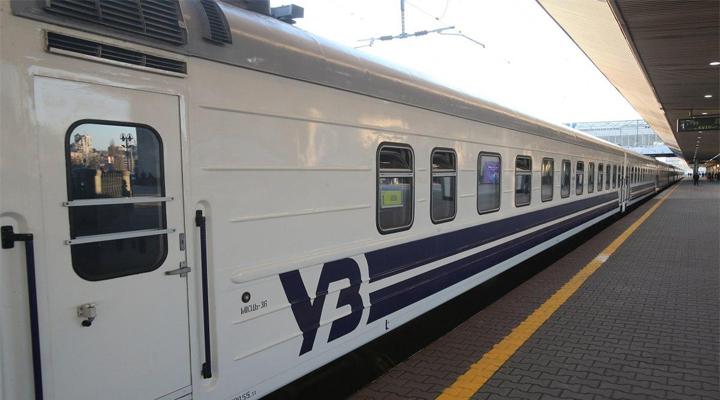 в Україні з'являться нові маршрути поїздів