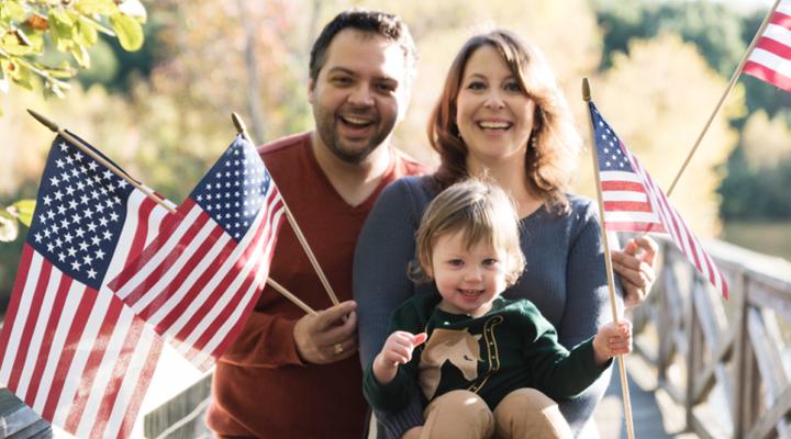 возз'єднання сімей в США стало простіше