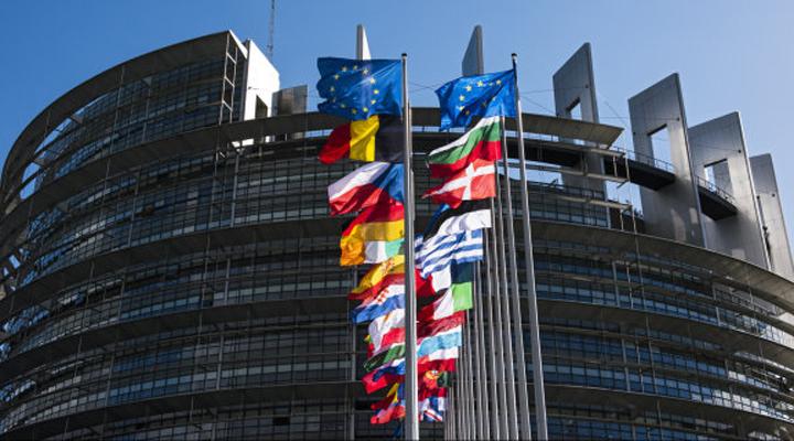 уповільнення зростання економіки Евросозу