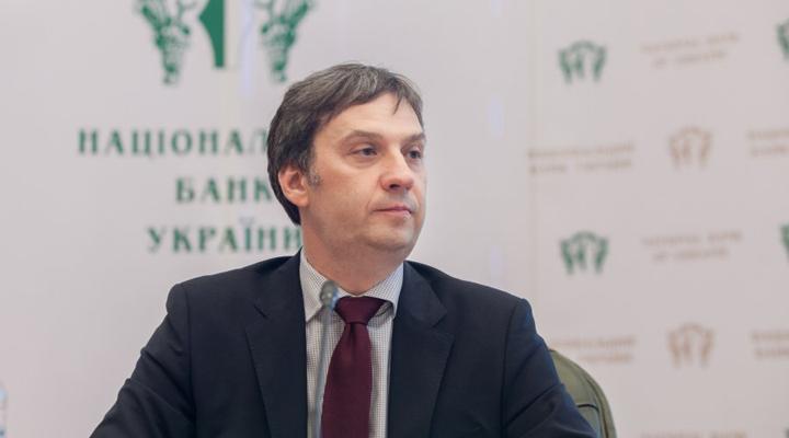 заступник глави НБУ Олег Чурій