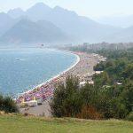 В Анталії відпочиваючі залишаться без знаменитого пляжу