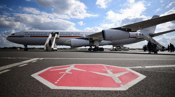 16 співробітників Airbus звільнені за шпигунство