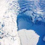 400 миллионов человек находятся под угрозой наводнения, если Гренландия продолжит оттаивать