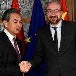 Відносини між ЄС і Китаєм - співпраця двох найбільших світових держав