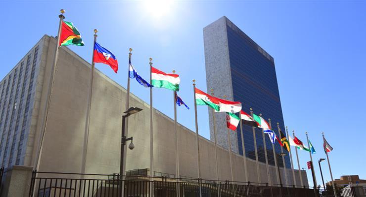 ООН приняла резолюцию о защите прав человека в Крыму