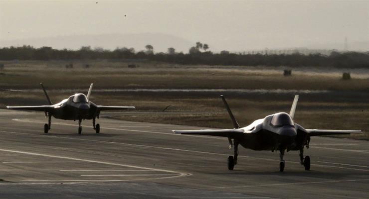 Военным в Польше не нужен американский F-35