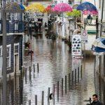 У Португалії очікується сильний шторм і вітер до 120 км на годину