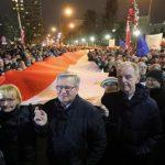 Парламент Польши принял спорный законопроект о дисциплинарной ответственности судей