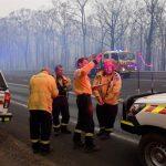 Рекордна спека і катастрофічні лісові пожежі в Австралії