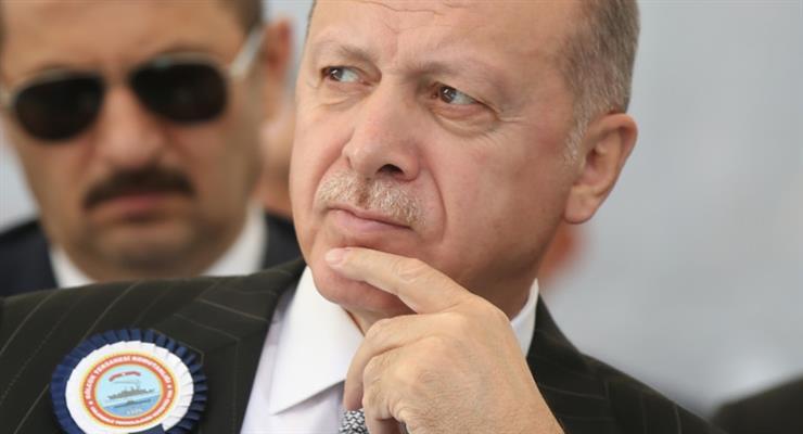 Турция утвердила меморандум о военном сотрудничестве с Ливией
