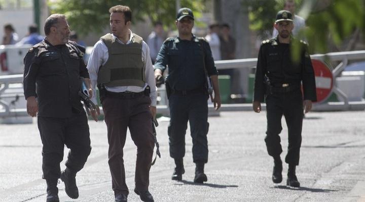 Иран признался в убийстве демонстрантов