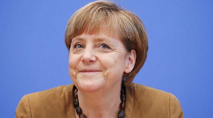 Ангела Меркель заявила, рада буде бачити в своїй країні працівників з України